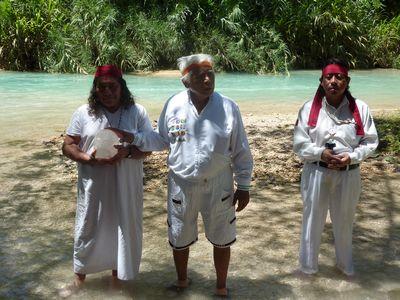 voyage mexique 2014 kin garcia hunbatz kayun