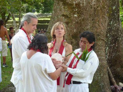 voyage mexique 2014 remise kin batz