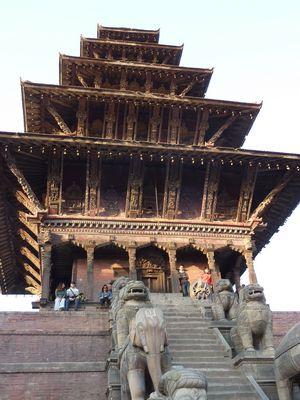 himalaya pagode